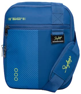 Skybags Techno Laptop messenger bag [ Up to 18 inch Laptop]