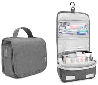 cf3c70ca2b Buy tecmac Portable Travel Cosmetic - Makeup Bag