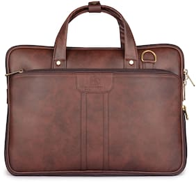 The Clownfish Laptop messenger bag [ Up to 15 inch Laptop]