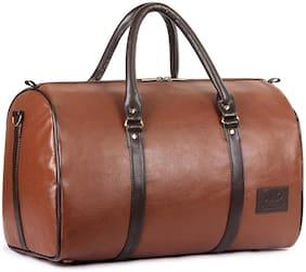 Gym Bag ( Brown )