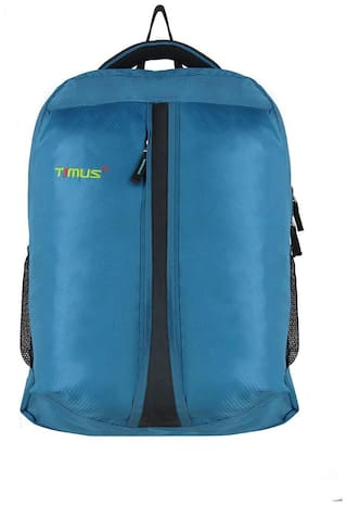 TIMUS Multi Waterproof Polyester Backpack