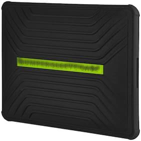 Tizum TM-11-SLV-BLACK Waterproof Laptop sleeve [ Up to 12 inch Laptop]