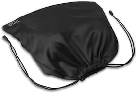 Tizum Multi-Functional Drawstring Travel Carrying Pouch Bag for Storage Headphone