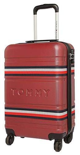 Hard Luggage Cabin Thames ( Maroon )