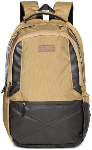 U.S. Polo Assn. Laptop Backpack