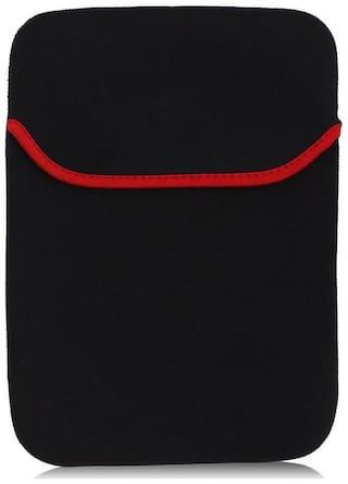 b958f8d3ead1 Buy 360Mart 1 kg Black & Red Nylon Laptop sleeve Online at Low ...