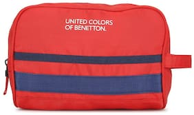 UNITED COLORS OF BENETTON TOILETRY KIT