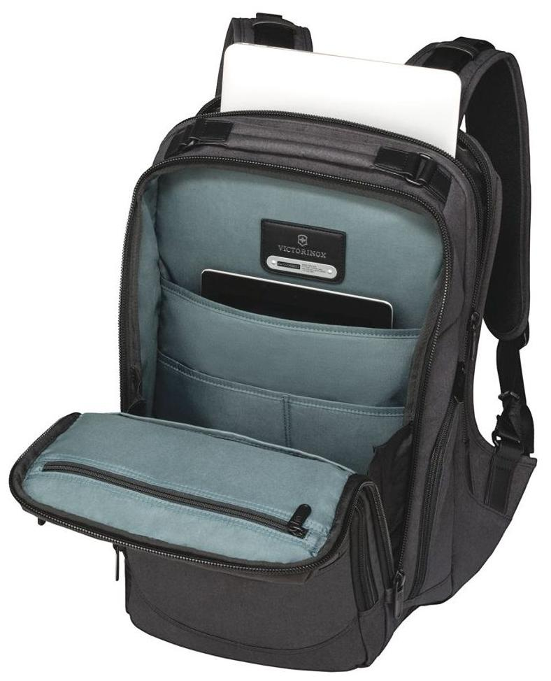 3f95bfdd8357 Buy Victorinox Architecture Urban Rath Laptop Backpack With Tablet    eReader Pocket Online at Low Prices in India - Paytmmall.com