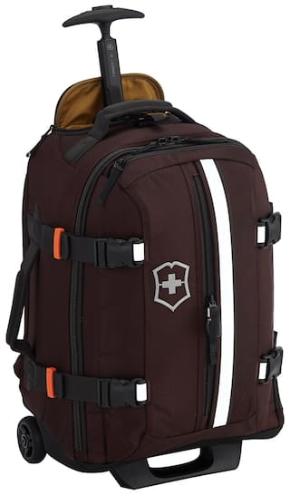 28092a97bf7 Buy Victorinox CH-97 2.0 20'' Tourist Wheeled Carry-On 36 L Trolley ...