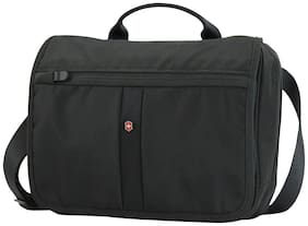 Victorinox Lifestyle Accessories 4.0 Adventure Traveler Over-The-Shoulder Day Bag With RFID Protection