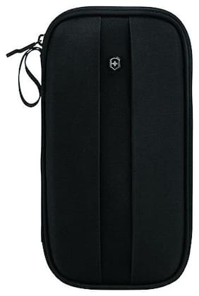 Victorinox Lifestyle Accessories 4.0 Deluxe Zippered Travel Document Organizer