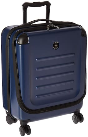 Victorinox Spectra 2.0 21.7'' Dual-Access Extra-Capacity Carry-On Travel Case With Quick-Access Door Cabin Luggage