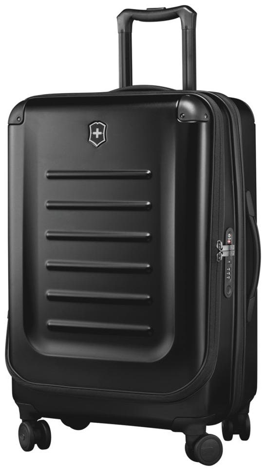 Victorinox Spectra 2.0 27.2'' Medium Expandable Front Access Multi Size Travel Case Check in Luggage