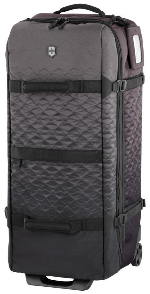 Victorinox Vx Touring Expandable Extra Large Duffel Check in Luggage by Zero7 Enterprise