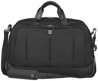 Victorinox VX One Business Duffel Laptop Cargo Bag