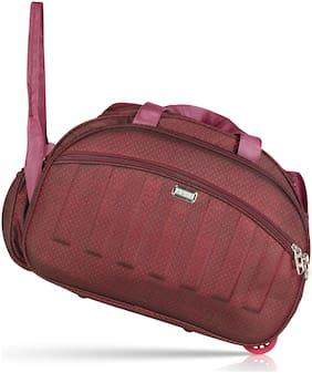 Gym Bag ( Maroon )