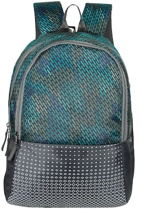 Vieubag Fire Style 30 L Laptop Backpack