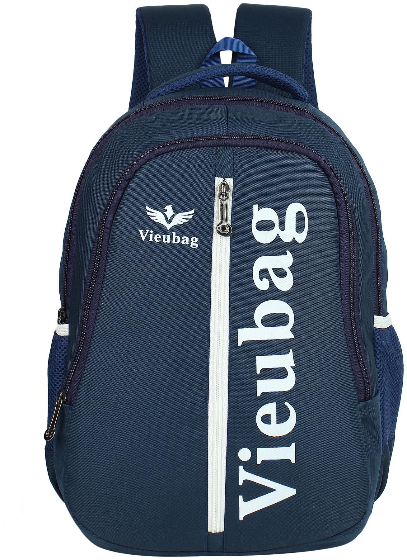 Vieubag VINT I 23 Waterproof Laptop Backpack