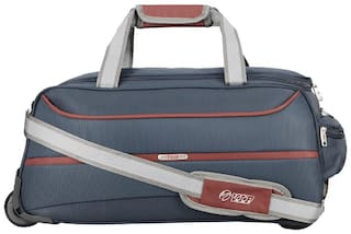 VIP Luggage & Trolley Bags For Unisex