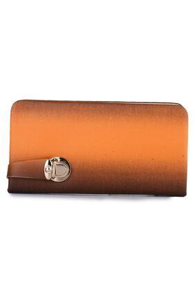 Vogue Street Women Fabric Clutch - Multi