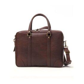 Walletsnbag Brown Laptop Bag