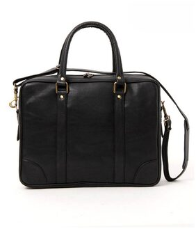 Walletsnbag Black Laptop Bag