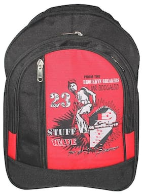 Walson Elegance School Bag;Multicolour