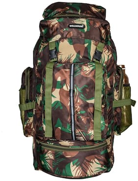 WELLMOUNT Waterproof Backpack