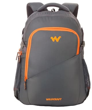 11b3e9730f Buy Wildcraft Traverse 2.1 Laptop backpack Online at Low Prices in ...