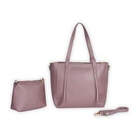 Women Tote Bag With Small Pouch