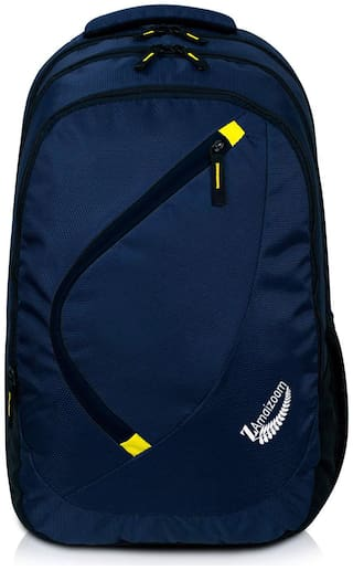 ZAmaizoom son-bel15by Waterproof Laptop Backpack