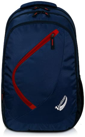 ZAmaizoom son-bel15br Waterproof Laptop Backpack