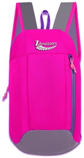 Hiking Bag ( Pink )