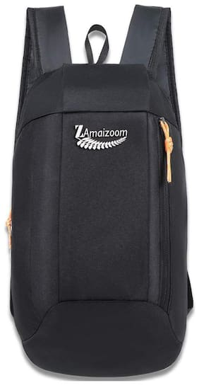ZAmaizoom Hiking Camping Rucksack Bike Ridding Casual Small Size 10 L Casual Backpack