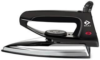 Bajaj DX 2 600W Dry Iron (Black)
