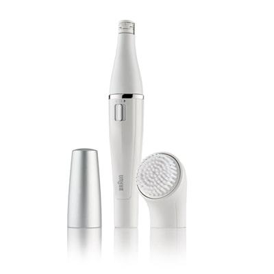 Braun 810 Face Epilator (White)