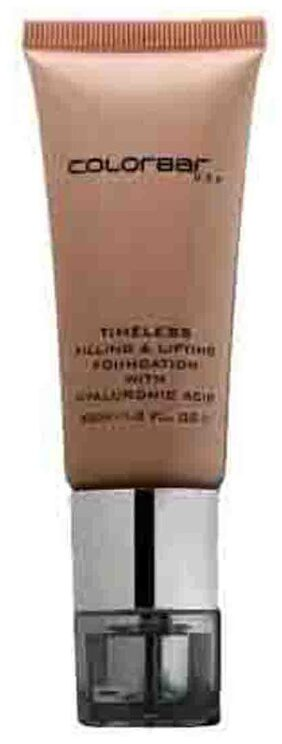 Colorbar Timeless Filling And Lifting Foundation Light Linen - 001