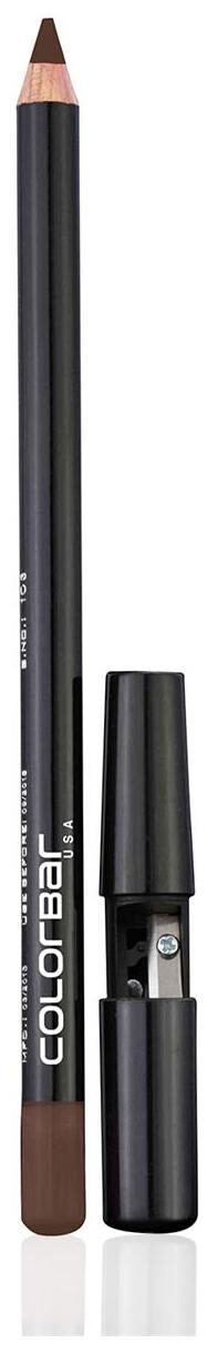 Colorbar Definer Lip Liner Chocolate Brown - 014