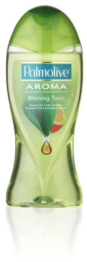 Palmolive Aroma Shower Gel - Morning Tonic - 250ml