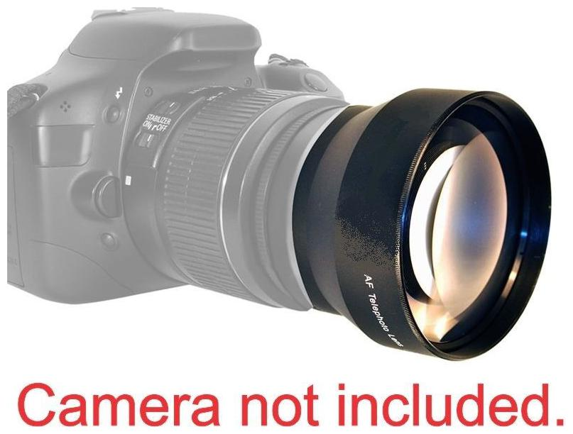 Canon Eos Rebel T5 1200d Dslr Camera
