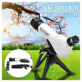 20-40x High-Definition Astronomical Telescope With Multi-eyepiece For Kids Gifts