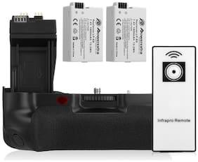 Powerextra Canon 550d/600d/650d Battery Grip