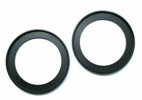 2X Camera Lens Filter Step up Ring 67mm-82mm Adapter