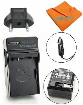 3n1 Battery Charger for LC-E5E CBC-E5 LP-E5 Canon EOS Digital Rebel XS Rebel XSi