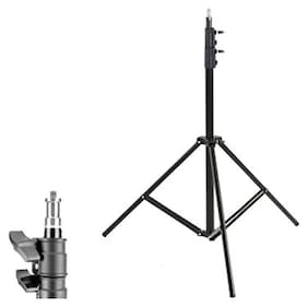 7 Feet Long Tripod Stand for Video Shoot|You-tubers