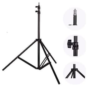 7 Feet Long Tripod Stand for Self Video Shoot|DSLR Camera