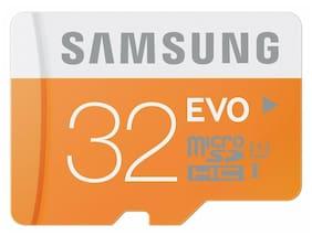 8/16/32/64/128 GB Samsung EVO plus Micro SD SDHC/SDXC Card CLASS 10 UHS-1