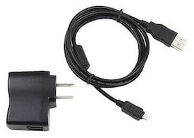 AC/DC Battery Power Charger Adapter for Sony Cybershot DSC-HX300 v WX60 V Camera