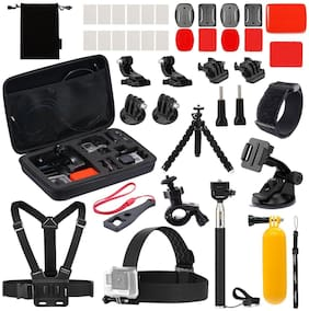 Action Pro 22-in-1 Accessories Kit for Gopro Hero