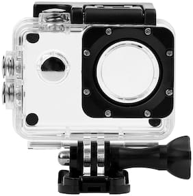 Action Pro 30m Waterproof Underwater Housing Case Shell Frame Cover for AKASO